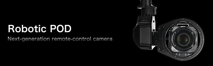 robotic pod mark roberts motion control